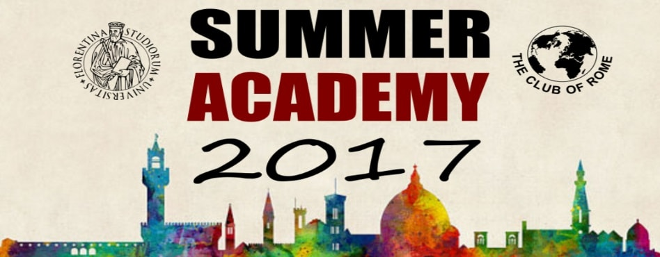 Club of Rome Summer Academy